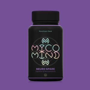 Shop lion's mane mushroom capsules blends from Myco Mind. Blended With Niacin, Ginkgo Biloba & Psilocybe Cubensis. Buy shrooms online now.